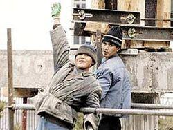В Таджикистане занялись профподготовкой будущих гастарбайтеров