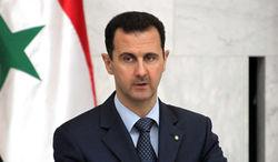 США и ЕС усиливают давление на Сирию с требованием отставки Асада