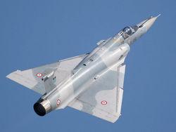 Американские истребители бороздят небесные просторы Украины