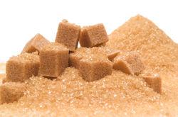 сахар-сырец