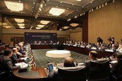 Министры финансов ЕС обсудили долговой кризис