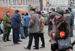 В День рождения А.Гитлера в Москве будут патрулировать дружинники