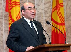 Когда, по мнению Акаева, вновь возродится СССР?