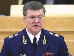 Юрий Чайка может покинуть пост генпрокурора