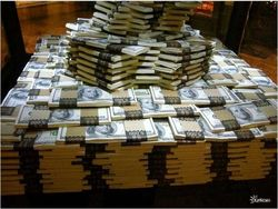 Внешний госдолг Грузии перевалил за отметку в 4,2 миллиарда долларов
