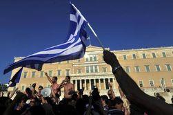 """Выдержит ли евро """"долговой груз"""" Греции?"""