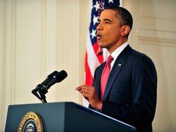 Барак Обама разработал план экономии 3-х трлн долларов