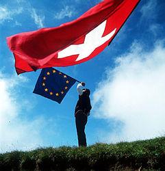 Швейцария отозвала посла из Сирии