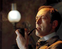 Кто сыграет в русском ремейке «Шерлока Холмса»?