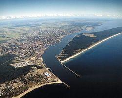 Как в Клайпеде намерены расширить возможности местного порта?