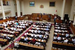 Увеличится ли количество грузинских депутатов?