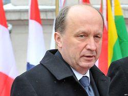 Какой литовский политик возглавляет «антирейтинг» популярности?