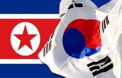 Южная и Северная Кореи