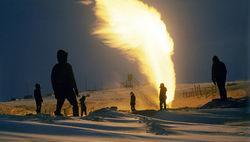 Американские компании будут добывать сланцевый газ на территории Украины?