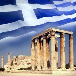 Евросоюз обсуждает программу помощи экономики Греции
