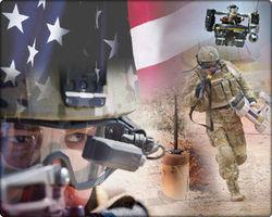 американские войны