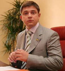 Олесь Довгий подал в отставку