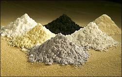 Станет ли Казахстан ведущим поставщиком редкоземельных металлов?