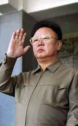 Кем был Ким Чен Ир?