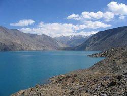 Пойдет ли таджикская вода в Иран?