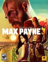 Max Payne 3 Special Edition можно заказать до 2-го апреля