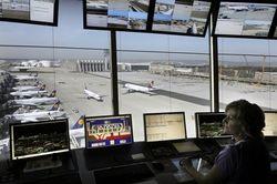 Во франкфуртском аэропорту пройдет очередная забастовка