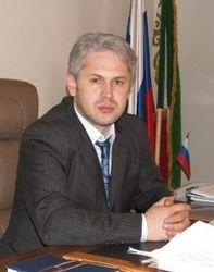 Выбрали нового градоначальника Грозного