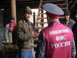 За что граждан Узбекистана выдворят из России?