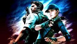 Resident Evil не страшна конкуренция