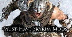 Геймеры скачали более двух миллионов пользовательских модов Skyrim