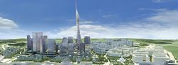 Строительство «Минск-Сити» могут перепоручить китайским инвесторам
