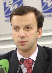 Дворкович: «Россия определяется, какую политику ей избрать…»