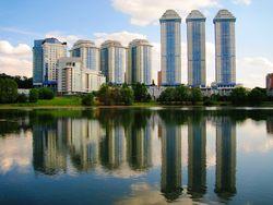 Граждане России покупают элитную недвижимость в белорусской столице