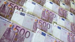Курс евро: возможен рост валютной пары