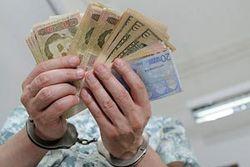 Академик просил более 11 миллионов USD, в качестве взятки