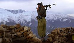 Турция развернула военную операцию против курдов