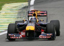 Американская компания хочет инвестировать в Формулу-1