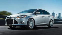 Ford Focus вновь бьет рекорды продаж в Европе