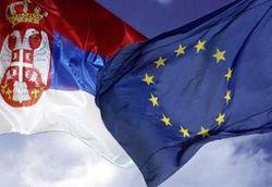 Германия поставила новые условия вступления Сербии в ЕС