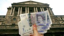 Сколько Банк Англии планирует дополнительно влить в экономику?