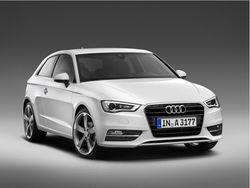 Тюнеры ABT приготовили спорт-пакет для Audi A3