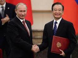 Визит Путина в Китай: каковы долгосрочные перспективы для инвесторов?