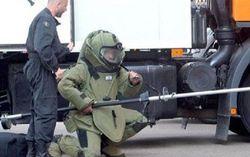 Как ликвидировали мощную бомбу в Северной Осетии?