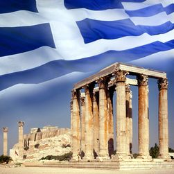 Почему туристы из Германии боятся посещать Грецию?