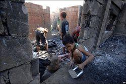 Зачем жителям трущоб Манилы компьютерная грамота?