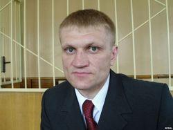 Голодовку Сергея Коваленко прервали насильственно