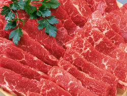 Растет потребление говядины во всем мире