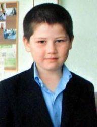Где нашли пропавшего на Сырце в пятницу мальчика?