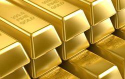 За май месяц объем золота в ЗВР РФ увеличился на 0,75%