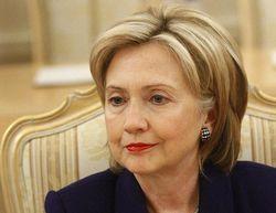К чему призвала Клинтон Турцию?